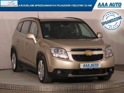 używany Chevrolet Orlando 2dm 163KM 2011r. 77 859km