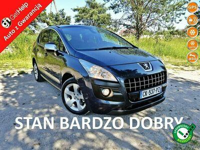 używany Peugeot 3008 2.0 HDI*Climatronic*Alu*PDC*Navi*HEAD UP*Elektryka*Panorama*ZOBACZ!!!