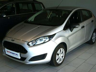 używany Ford Fiesta 1.5dm 75KM 2016r. 58 568km