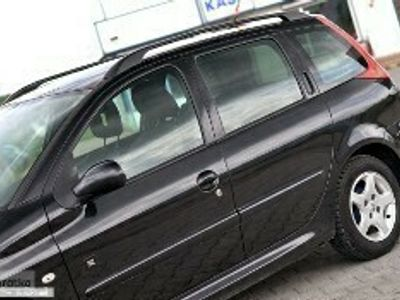 używany Peugeot 206 I UNIKAT **JBL EDITION** 1.4 benzyna *Klima *Elektryka *Zadbany