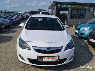 używany Opel Astra z Niemiec, OPŁACONY, gwarancja(43)