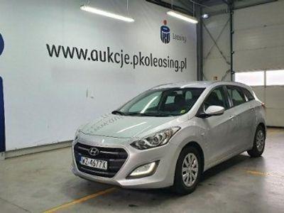 używany Hyundai i30 i30 II Brutto, ,Wagon 15-17, 1.4 CRDi Classic +