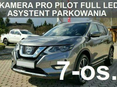 używany Nissan X-Trail Tekna 7-osob 4x4 1,7 150KM Tekna Pro Pilot Asystent Parkowania 1319zł III (2014-)