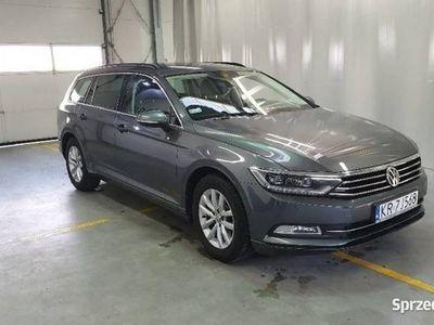 używany VW Passat  Passat Variant [B8] 14-19,2.0