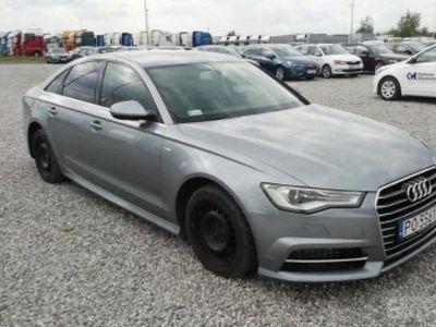 używany Audi A6 A6 sedan (limuzyna)sedan (limuzyna)