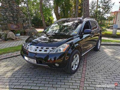 używany Nissan Murano 3,5 V6 +GAZ 4x4 234KM Full Opcja Prywatny