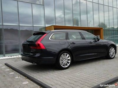 używany Volvo V90 2dm 190KM 2019r. 4km