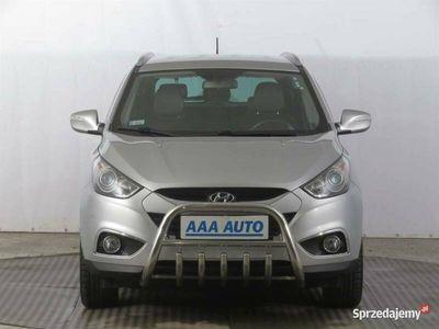używany Hyundai ix35 2.0 CRDi