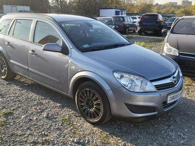 używany Opel Astra 1.9 101KM ZADBANY I SPRAWNY z gwarancją