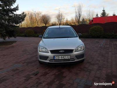 używany Ford Focus II 1,6 TDCI 109KM! Dobry stan!, Bydgoszcz