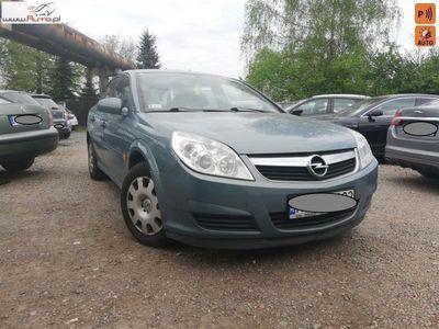 używany Opel Vectra 1.9dm 120KM 2006r. 211 000km