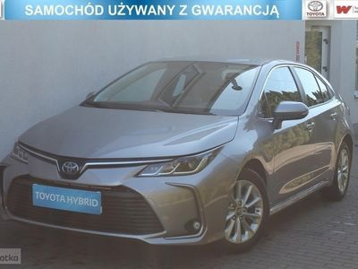 używany Toyota Corolla XI 1.8 Hybrid Comfort