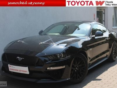 używany Ford Mustang GT VI 5.0 V8 aut