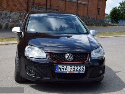 używany VW Golf 1.9dm 90KM 2008r. 199 000km