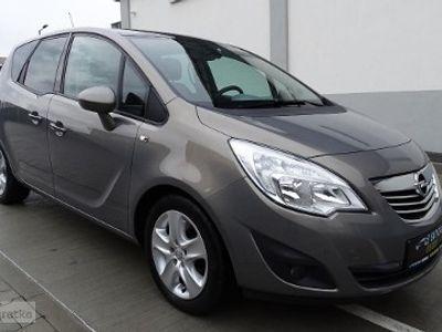 używany Opel Meriva B 1.7 CDTI Cosmo, Zamość