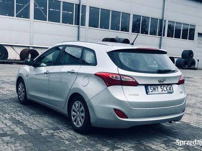 używany Hyundai i30 1.4 CRDI Kombi