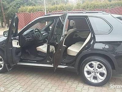 używany BMW X5 od Skarbu Panstwa