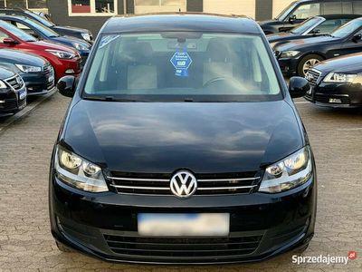 używany VW Sharan Trendline