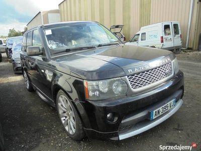 używany Land Rover Range Rover AN395