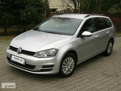 brugt VW Golf VII salon PL Xsenon automat Netto cena GWARANCJA.
