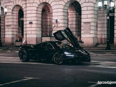 używany McLaren 720S coupe, Warszawa