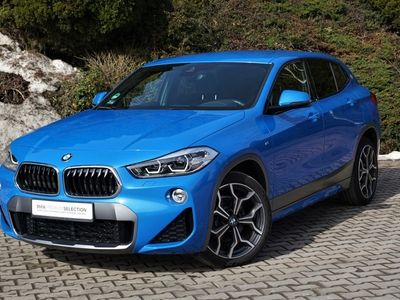 używany BMW X2 sDrive 18 i M Sport X
