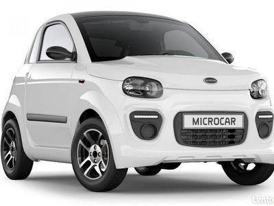 używany Microcar Dué inny6 PLUS NOWY 2020r KAT. AM OD 14 LAT