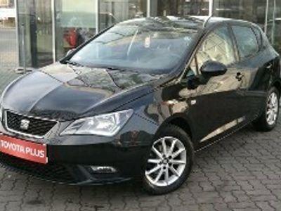 używany Seat Ibiza SC V SC 1.2 TSI Style FV23% / serwis aso / gwarancja 12 m
