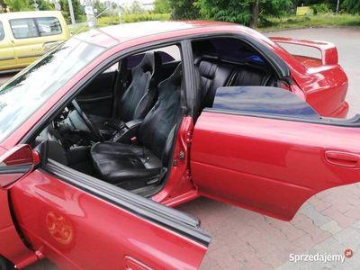 używany Subaru Impreza Gc Gt r.2000 ej205 oryginał