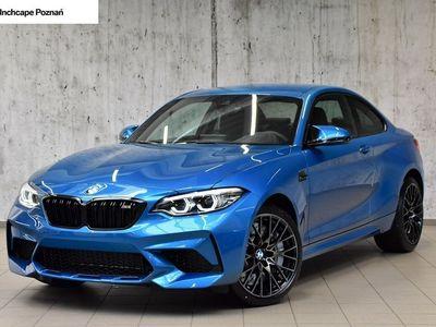 używany BMW M2 3dm 410KM 2020r. 5km