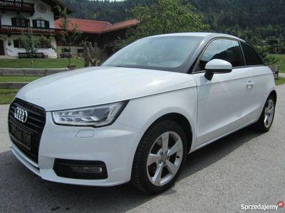 używany Audi A1 1.4TFSI