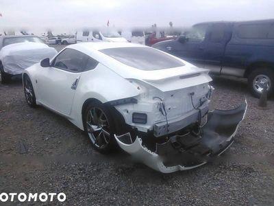 używany Nissan 370Z