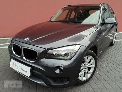 używany BMW X1 X1 I (E84)| Kamera | Nawi