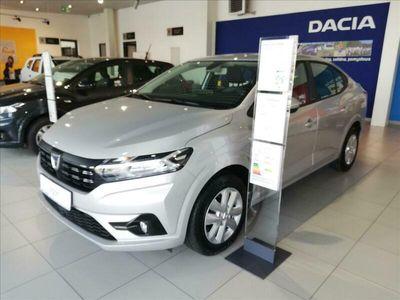 używany Dacia Logan LOGAN1.0 TCe Open S&S LPG