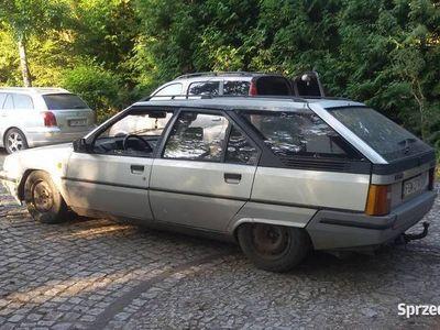 używany Citroën BX Kombi, diesel ,cały oryginał