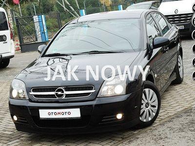 używany Opel Vectra 1.8dm 122KM 2004r. 192 000km