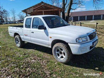 używany Ford Ranger Mazda B2500 2.5tdi 2005r 4x4 sprowadzona