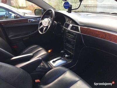 używany Chrysler Pacifica 3.5 V6 LPG