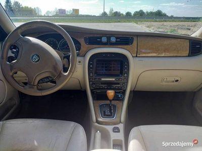 używany Jaguar X-type 3.0 v6 4x4