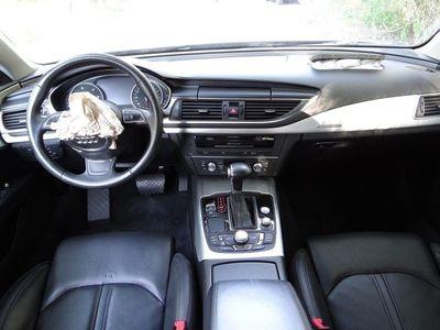 używany Audi A7 z roku 2012 SUPER BOGATE WYPOSAŻENIE! S-LINE!