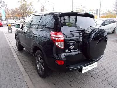 używany Toyota RAV4 2.0 VVT-i PREMIUM Benzyna, 2012 r.