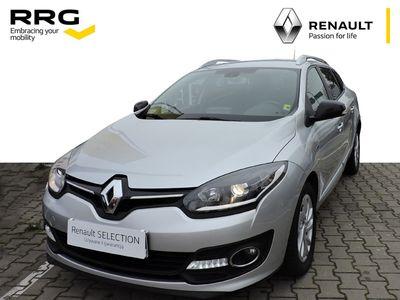 używany Renault Mégane MEGANE1.2 16V TCe Energy Limited EU6