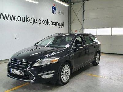 używany Ford Mondeo Mondeo Brutto,Kombi 2.0 T Titanium S Mk5 (2014-)