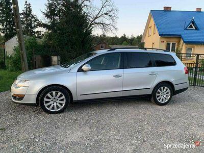używany VW Passat B6 Variant*1.9 TDI**