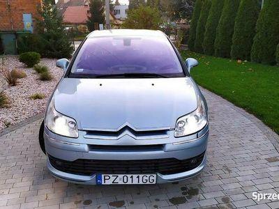 używany Citroën C4 Exclusive