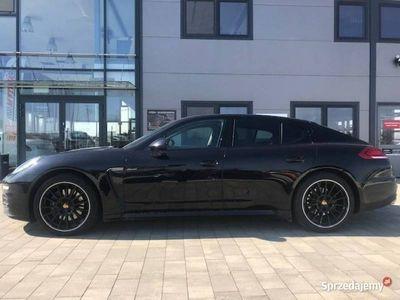 używany Porsche Panamera salon Polska 1 właściciel bezwypadkowy gwarancja f-vat 23 %