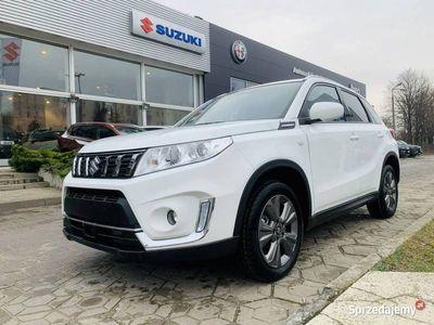 używany Suzuki Vitara 1.4dm 140KM 2019r. 6km