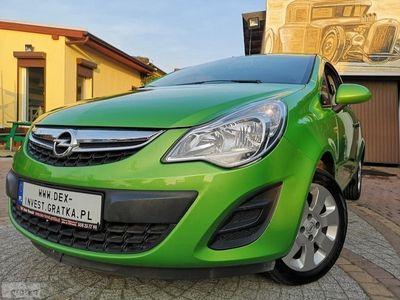used Opel Corsa D PERFEKCYJNY STAN ! SERWIS ! KLIMA ! SPRAWDŹ JAKI