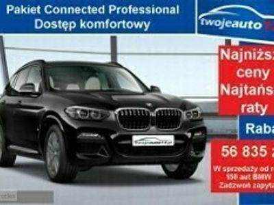 używany BMW X3 2dm 184KM 2020r. 5km