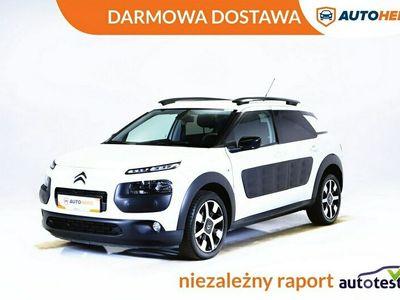 używany Citroën C4 Cactus DARMOWA DOSTAWA, Hist Serwis, PDC, Klima auto, Navi, LED I (2014-)